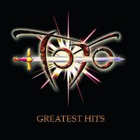 Cover Toto - Greatest Hits [2012]